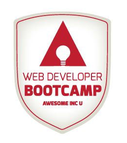 Web Developer Bootcamp