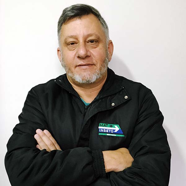 Marcos Petry