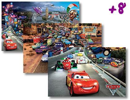 Cars 22 theme pack