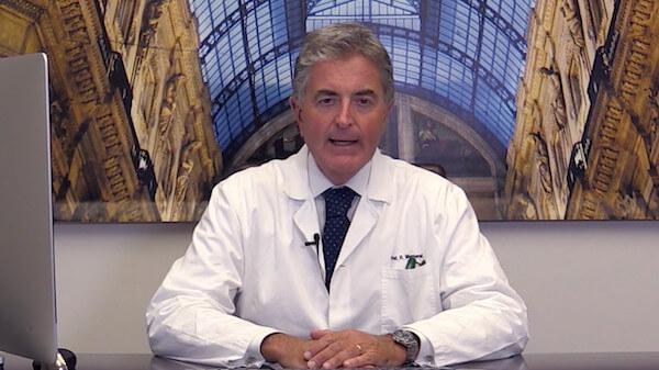 Tumore della vescica: La cistectomia radicale robotica