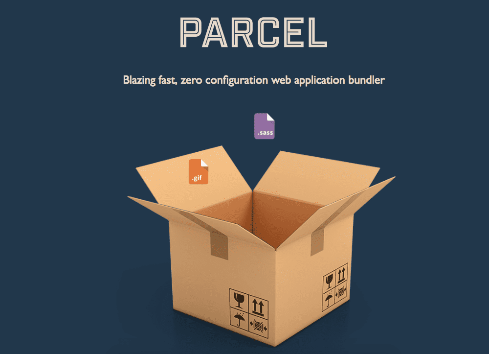 Parcel.js: Who says bundling needs to be difficult?