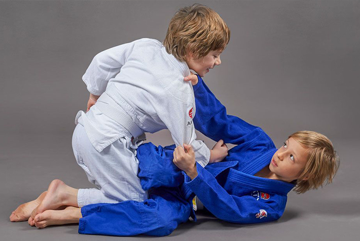 Empower your kids with self defence skills
