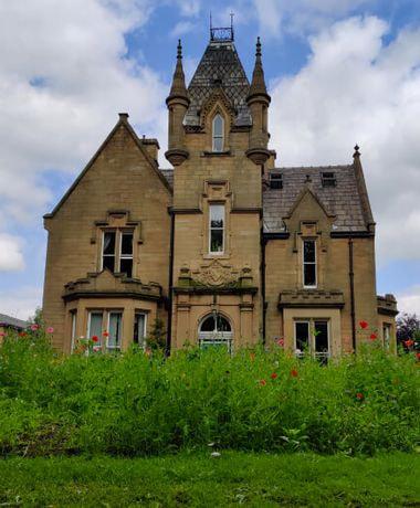 Westroyd Park House