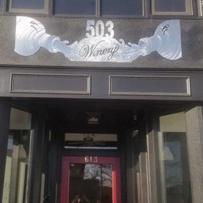 503 Winery