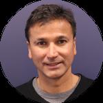 Simon Prakash Vice President, Products & Design