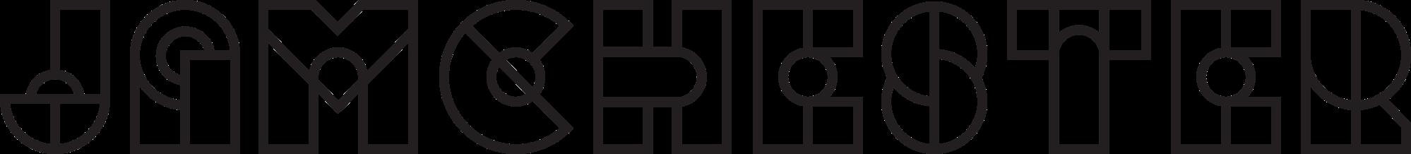 Jamchester logo
