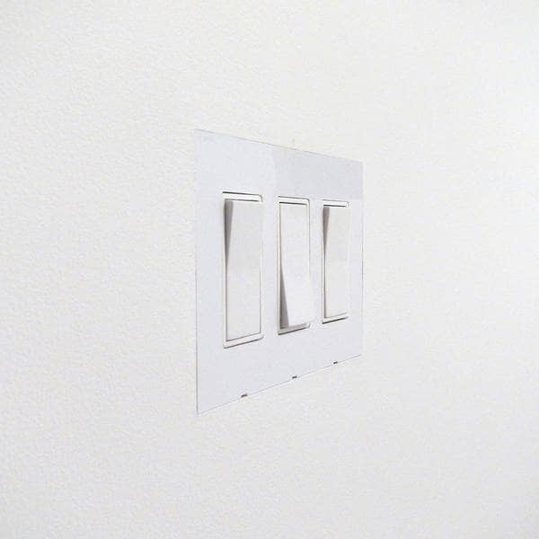 DesignMod Wall Plate