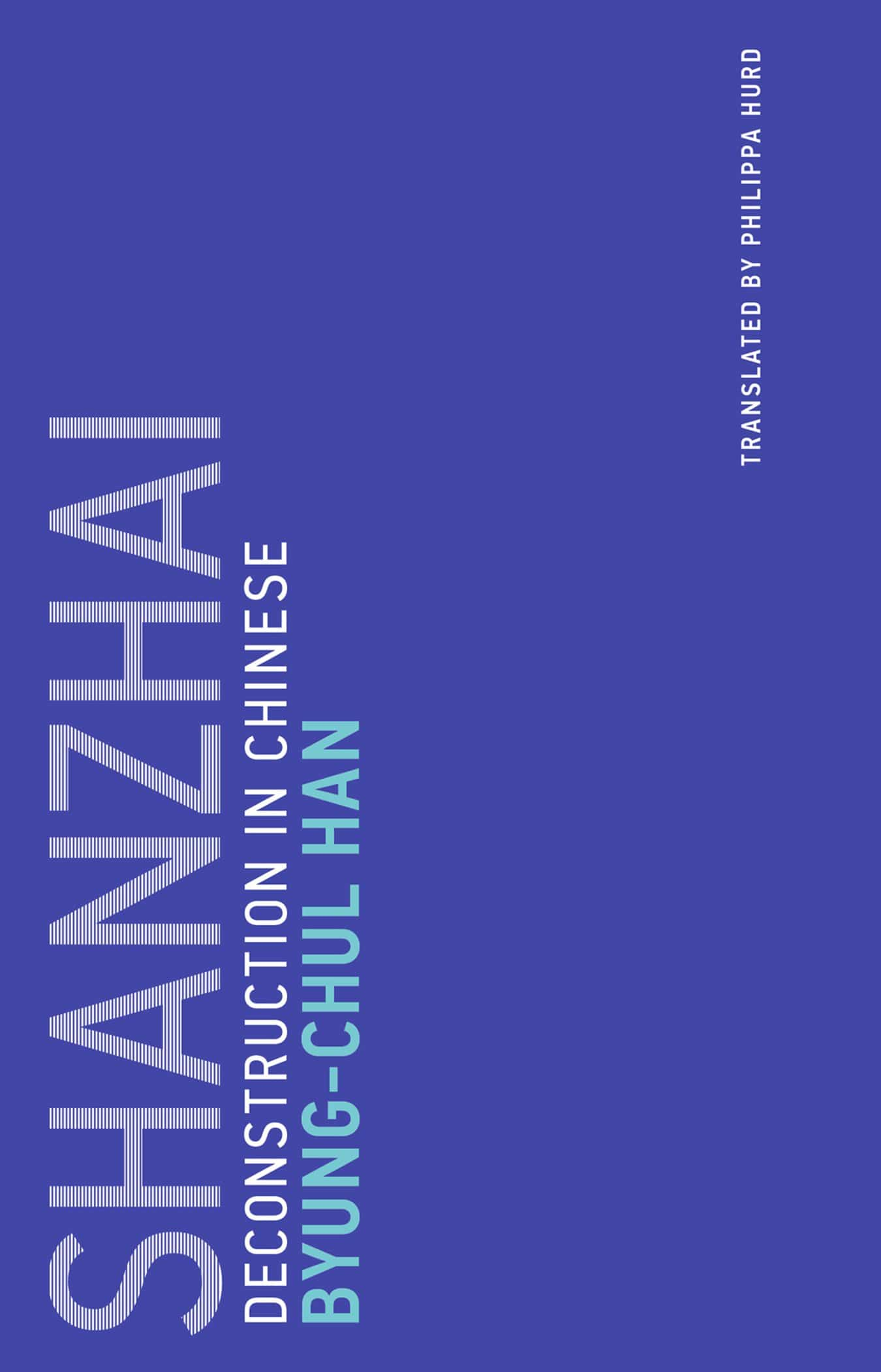 The cover of Shanzhai
