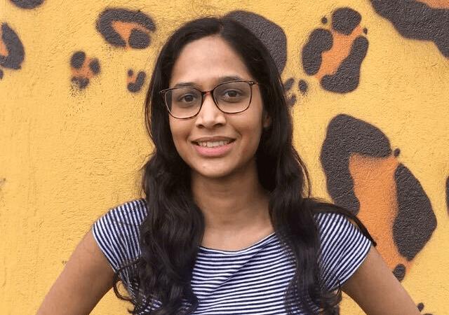 Sara Sinha