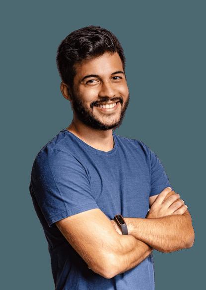 Yassin, client du cabinet d'expertise-comptable pour ensignant de la conduite Dougs
