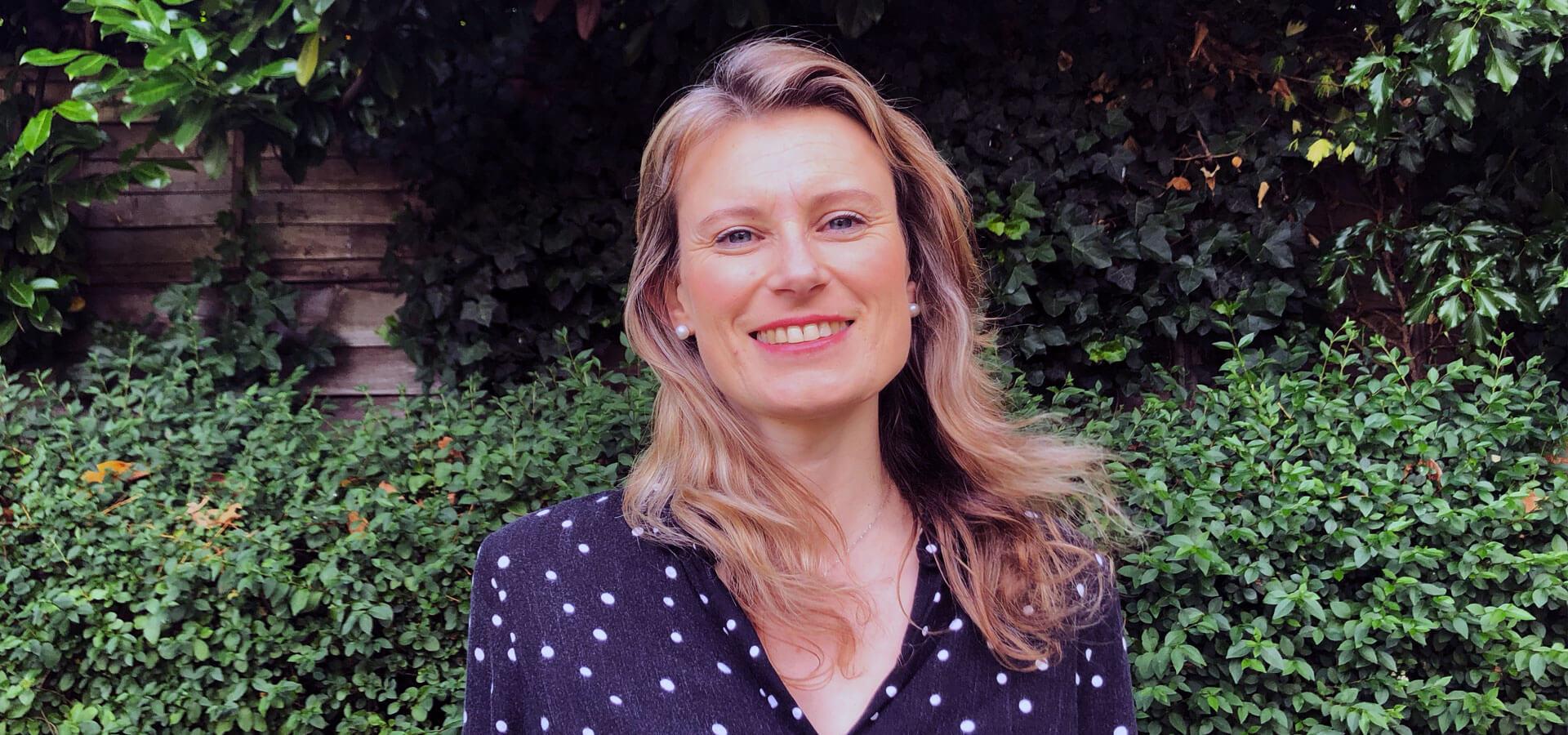 Fiona Rasmussen