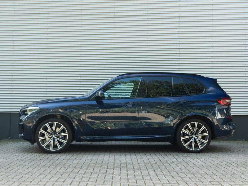 BMW X5 xDrive40i High Executive - M-Sport - 7-Zits - Luchtvering - Trekhaak - 7p afbeelding 7