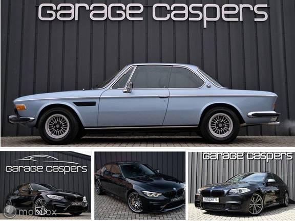 BMW 3.0 CS 3.0 CS coupé