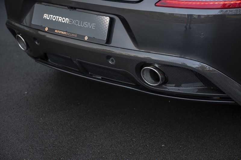 Aston Martin Vanquish Volante 6.0 V12 Touchtronic 2+2 1e eigenaar & NL Geleverd dealer onderhouden afbeelding 21