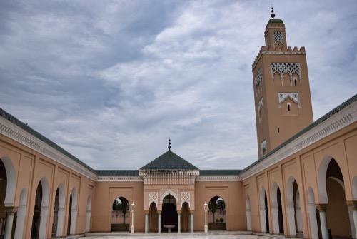 The Moorish Mosque of Kapurthala