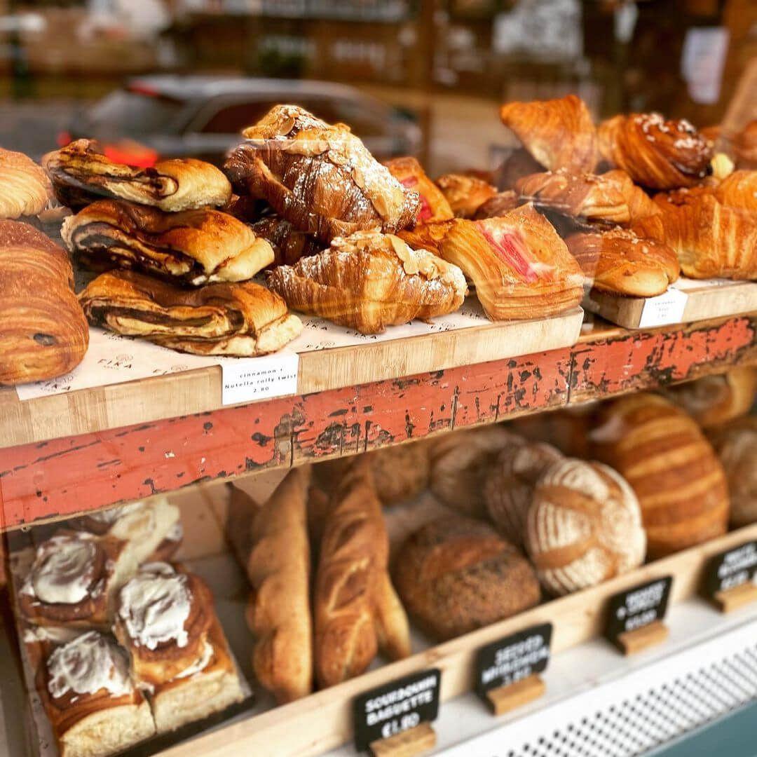 Fika North Pastries