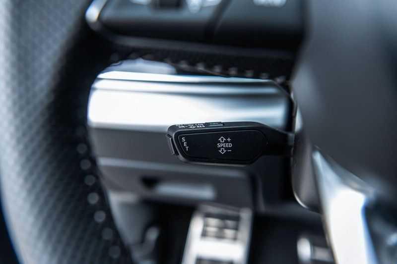 Audi SQ8 Quattro Pro Line S , 435 PK, Black/Optic, Head/Up, Pano/Dak, Valcona/Leder, S/Sportstoelen, 2020, 25DKM!! afbeelding 19