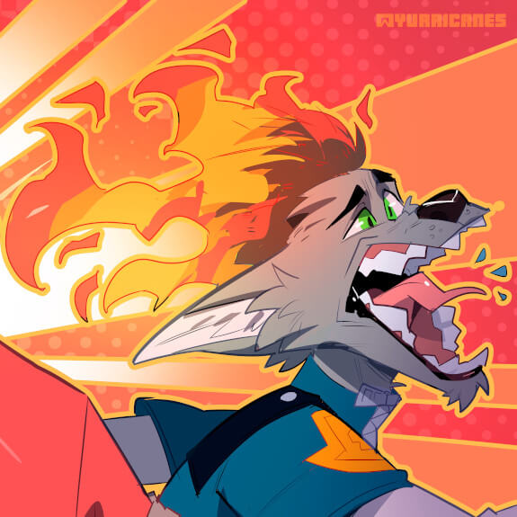 Squidge's avatar