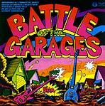 Battle Of The Garages