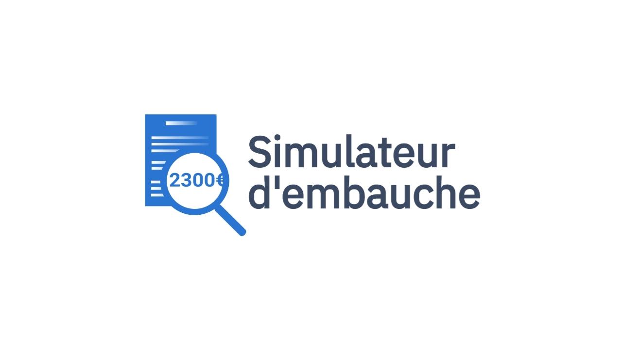 Simulateur D Embauche Beta Gouv Fr