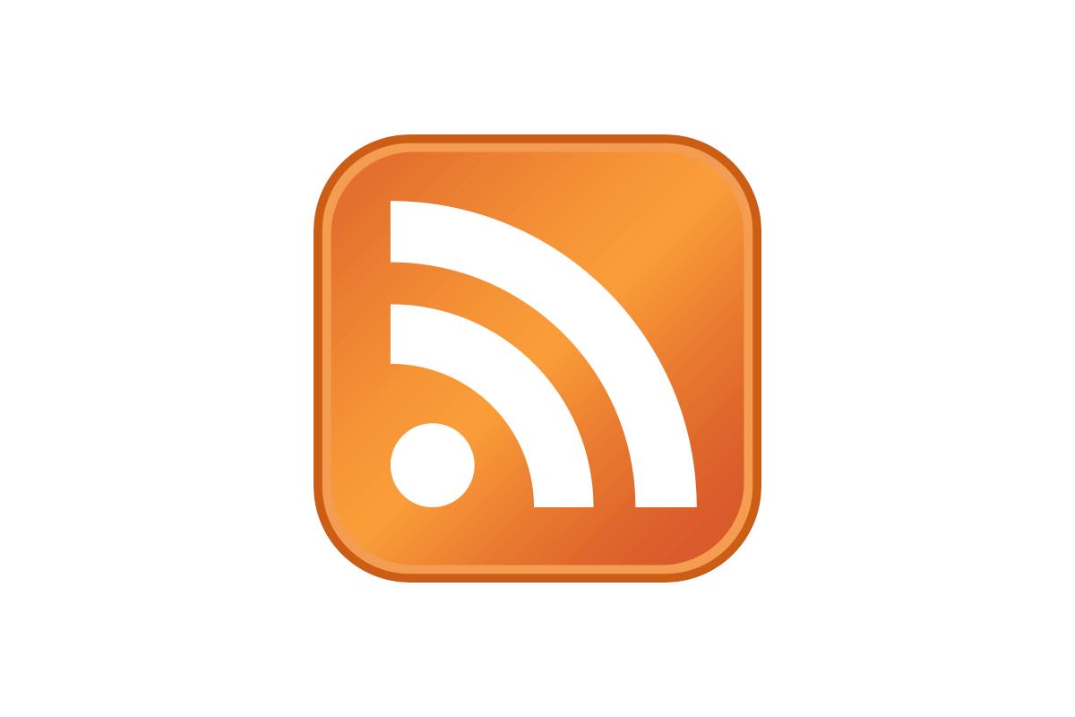 """""""RSS logo"""""""