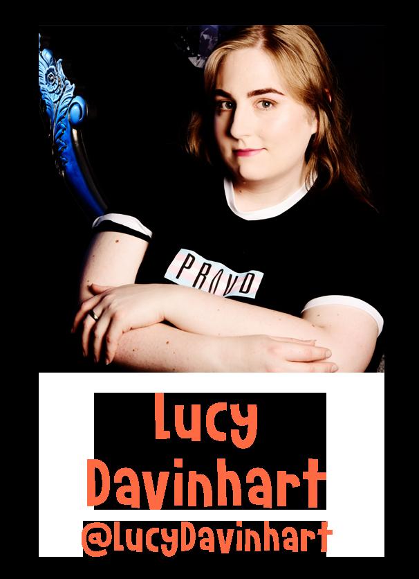 Lucy Davinhart