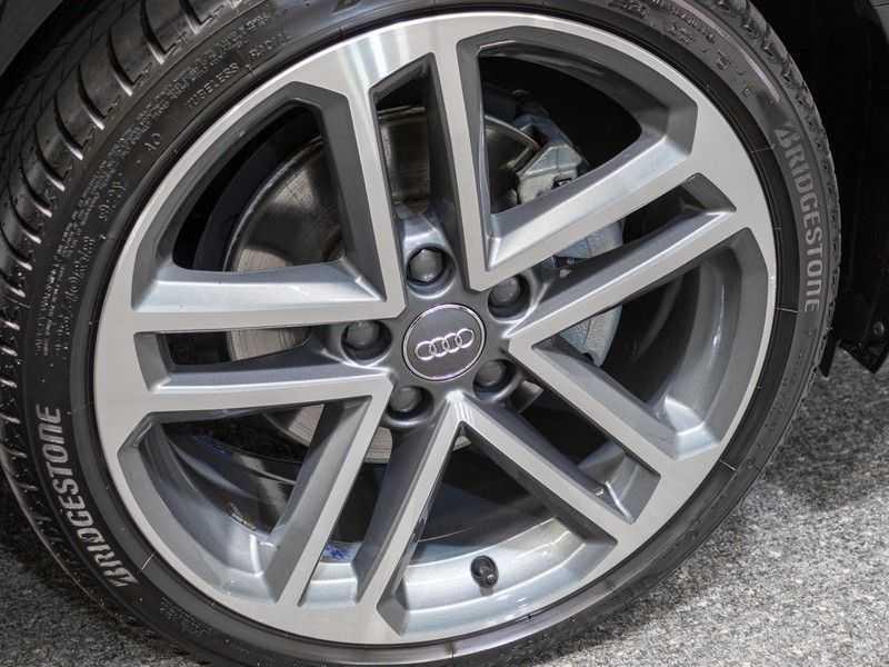Audi A3 Cabriolet 35 TFSI CoD Sport | 150 pk | Automaat | Virtual Cockpit | Camera | Adaptieve Cruise | DAB | Leder Milano | Keyless-Entry | afbeelding 18