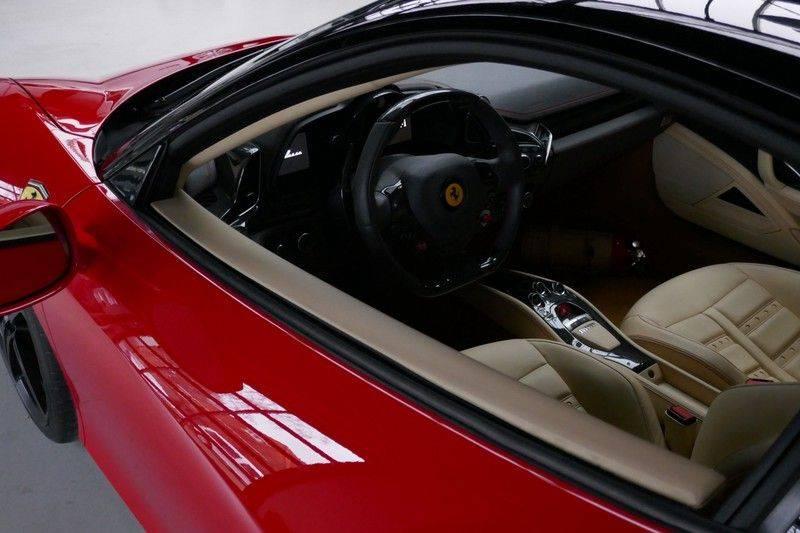 Ferrari 458 4.5 V8 Italia Carbon afbeelding 9