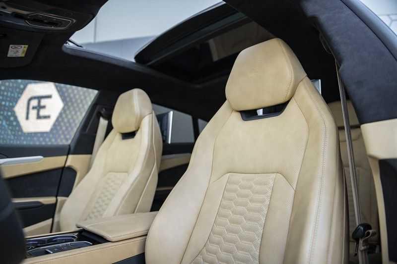 Lamborghini Urus 4.0 V8 + Full Option + Rear Seat Entertainment + Nightvision afbeelding 5