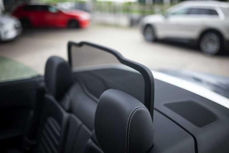 Mercedes-Benz C-Klasse Cabrio 180 Premium *AMG-Line / Airscarf / Keyless Go* afbeelding 24