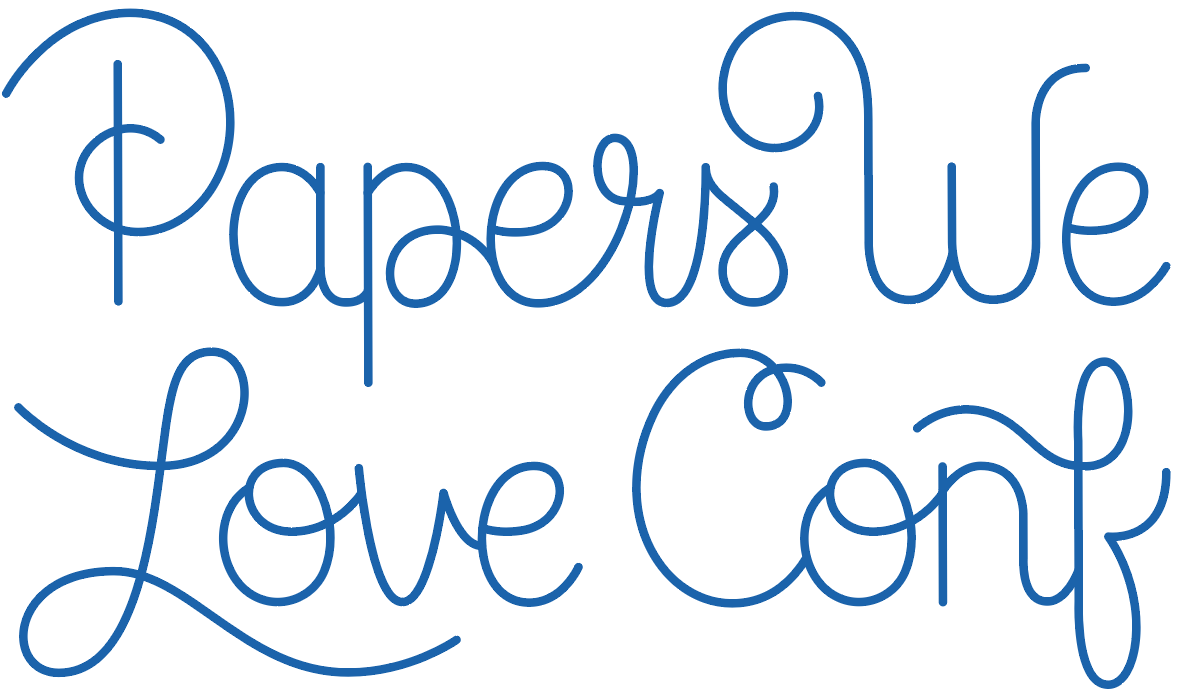 Papers We Love Conf.