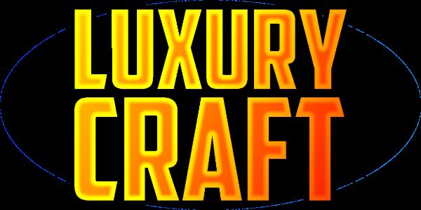 LuxuryCraft Logo