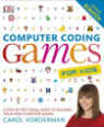 Computer coding games for kids by Carol Vorderman