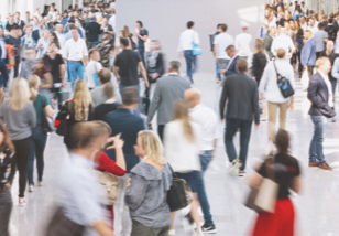 INDustry: It's Alive! The Industrial Trade Show in 2021