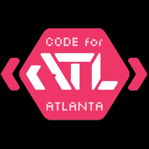 Code for Atlanta logo