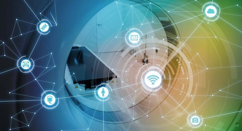 Accruent - Resources - Press Releases / News - Accruent Enhances Connectiv Healthcare Technology Management Platform - Hero