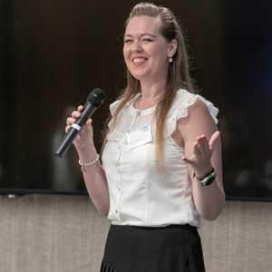 Speaker Profile Photo of Donna Edwards MBA, MHRM