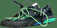 Nike x Off-White Blazer Low
