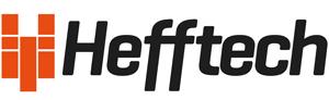 hefftech logo