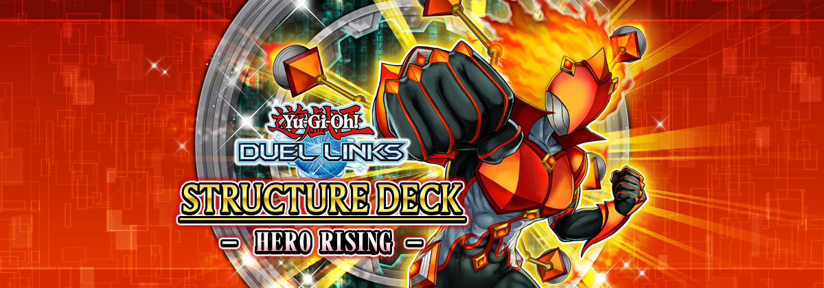 Review: Hero Rising | YuGiOh! Duel Links Meta
