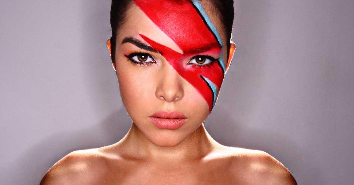 DJ Tamara Sky Asal Puerto Riko Yang Cantik Bak Malaikat