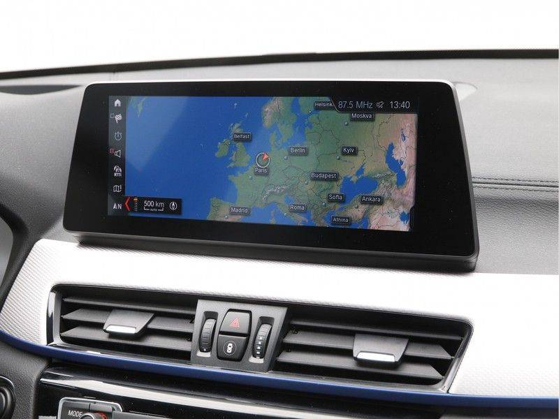 BMW X1 xDrive25e eDrive Edition M-sport afbeelding 19