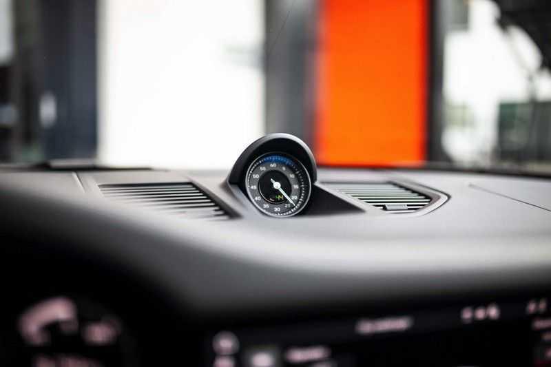 Porsche 911 992 3.0 Carrera S *PASM / Sport Chrono / Sportuitlaat / ACC / Sportstoelen Plus* afbeelding 6