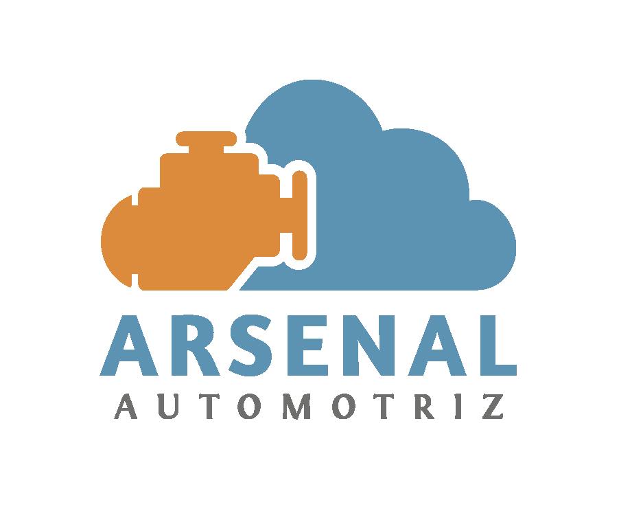 Arsenal Startup logo