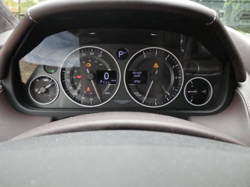 Aston Martin Rapide S 6.0 V12 afbeelding 17