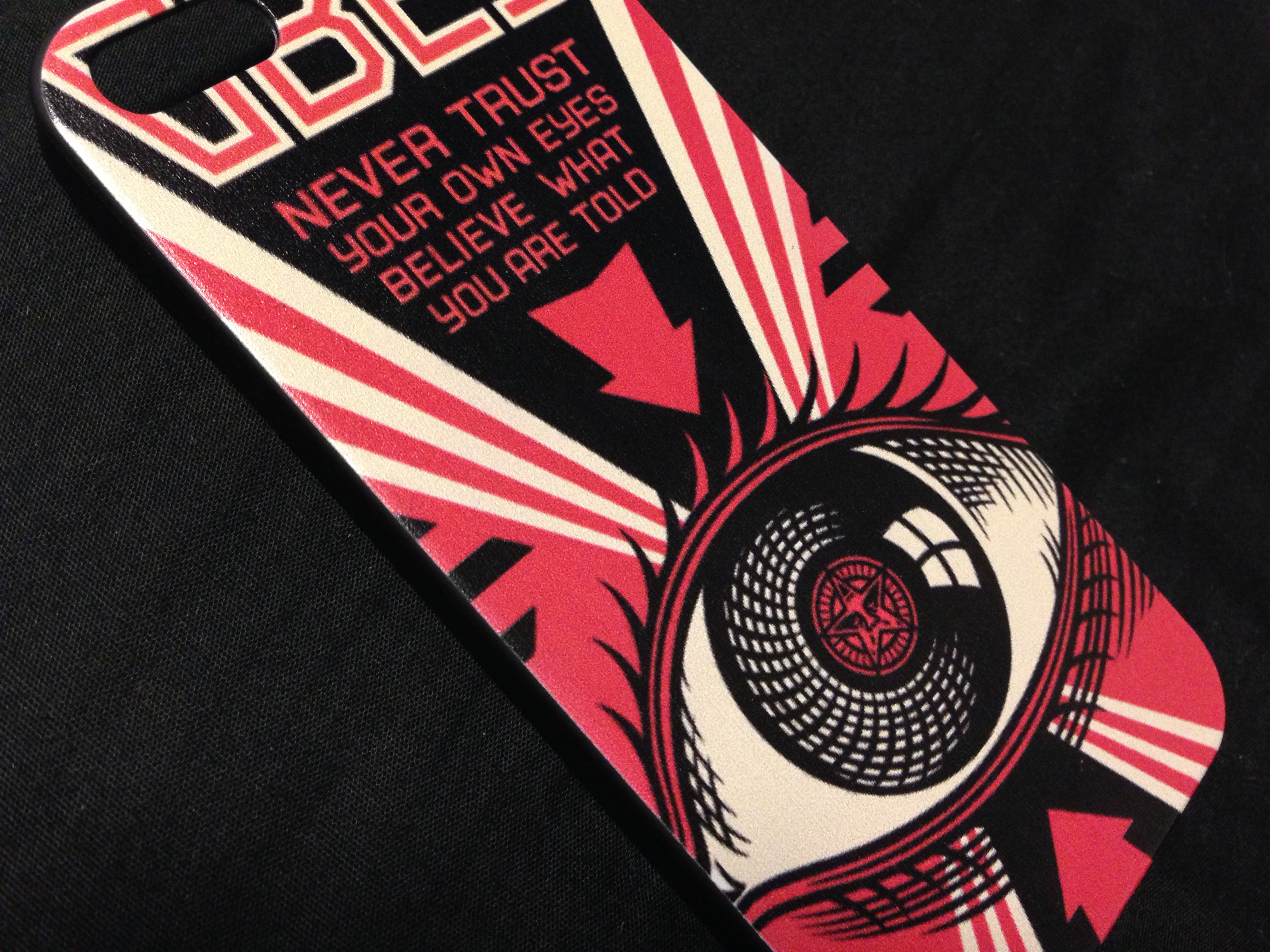 obey eye cover