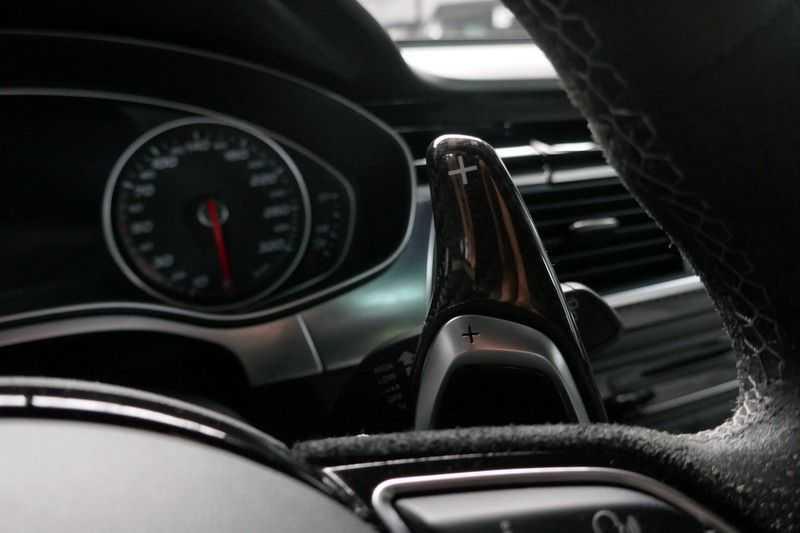 Audi A6 Avant 4.0 TFSI RS6 quattro Pro Line Plus Keramisch - Panodak afbeelding 23