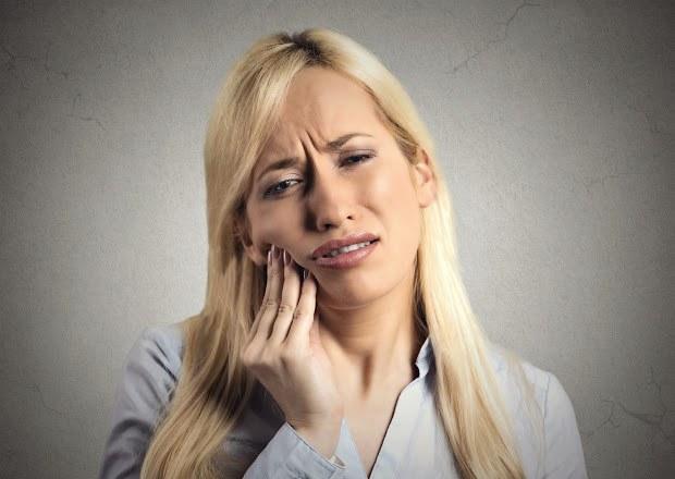 canal no dente e a dor