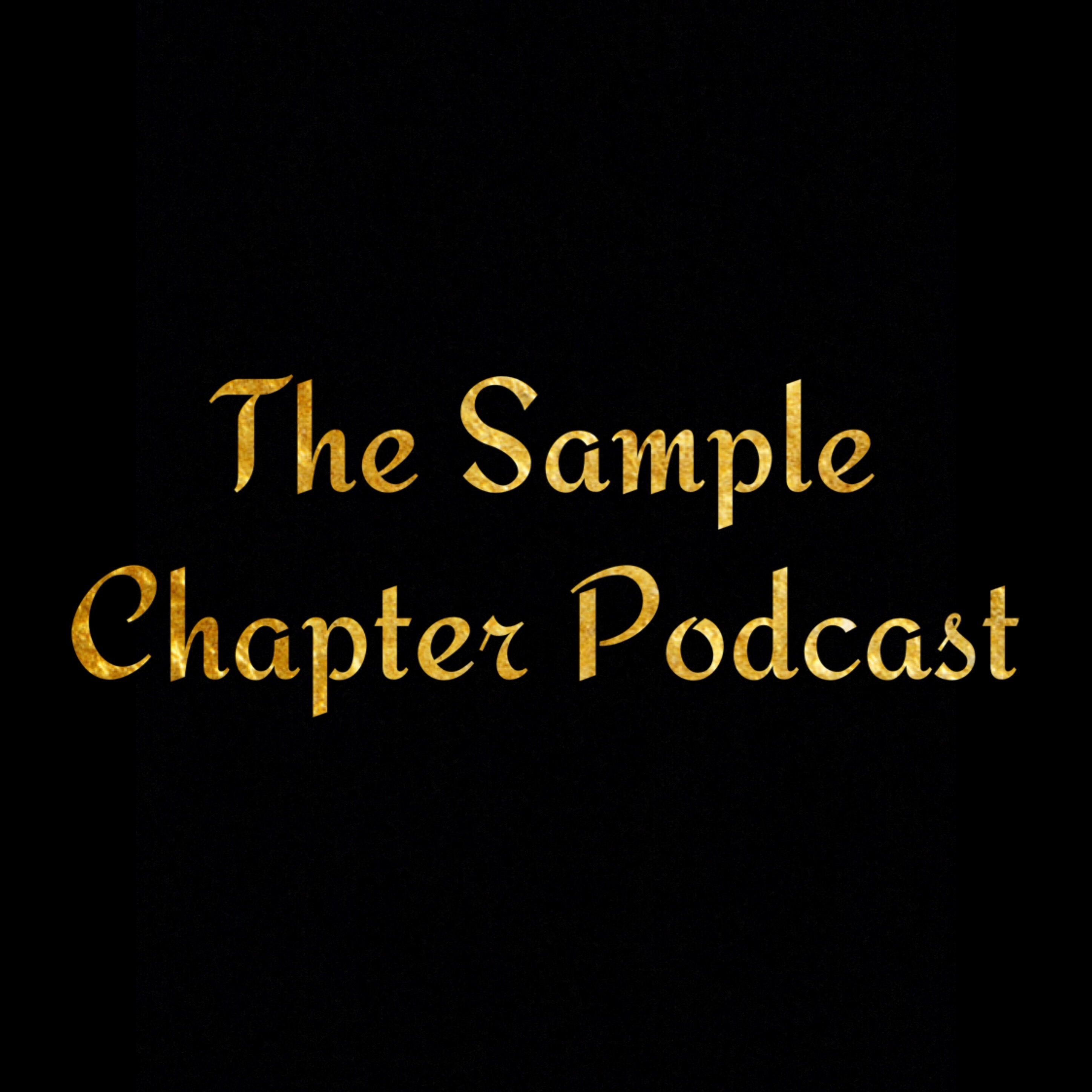 Sample Chapter Podcast