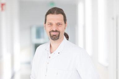 Dr. med. Franz Christoph Robiller